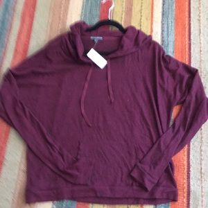 Brandy Melville soft sweatshirt